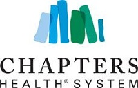 Chapters Health System Logo